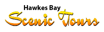 Hawkes bay Scenic Tours - specialising in Napier Wine and Art Deco Tours