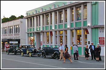 Local Napier streets full of Art Deco 350